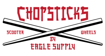 Chopsticks by Eagle Supply