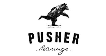 PUSHER BEARINGS